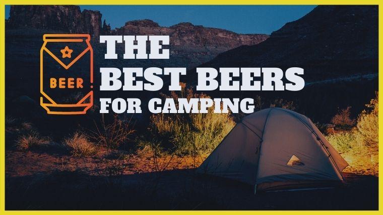 キャンプにおすすめのアメリカン・クラフトビール
